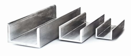 Алюминиевый швеллер